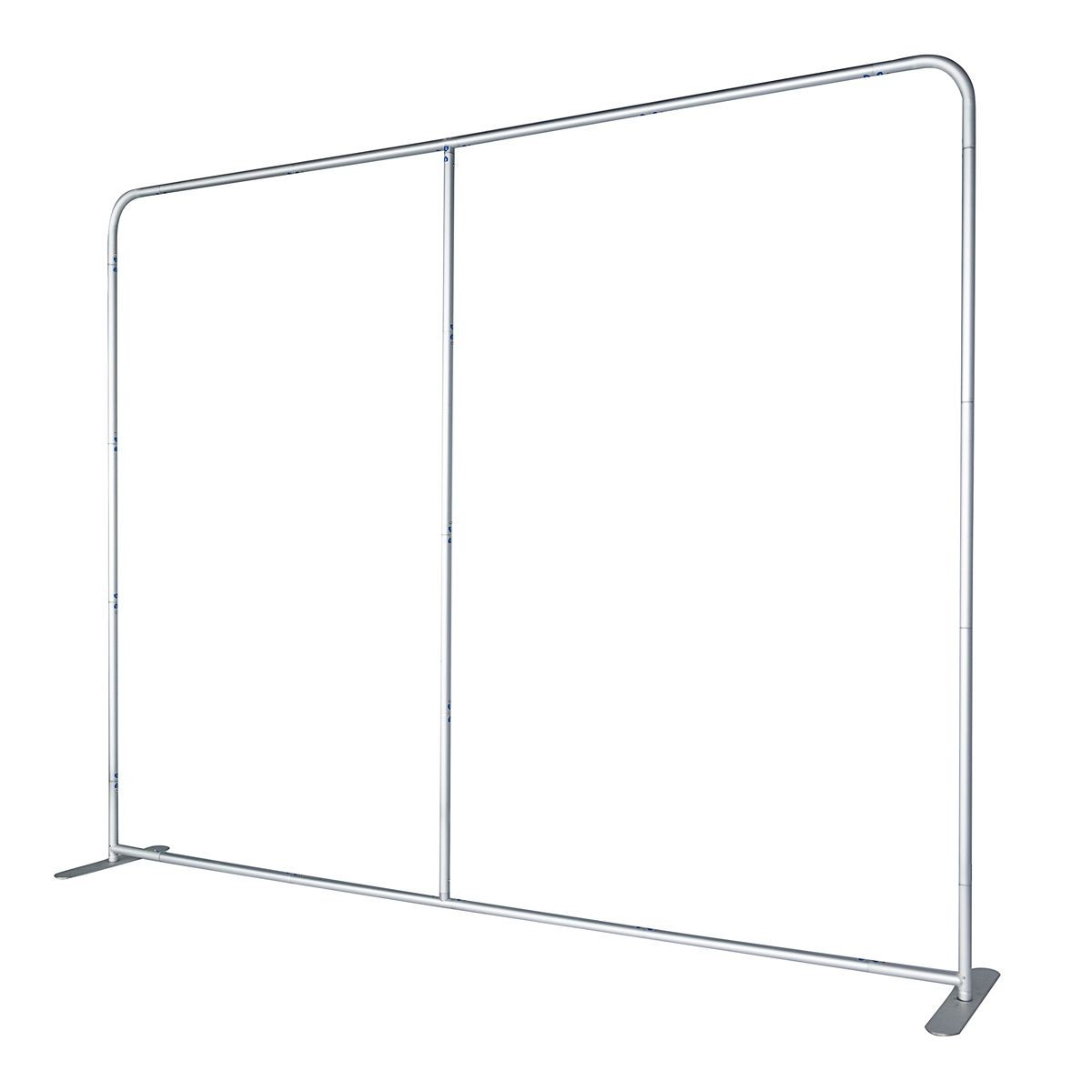 Hardware Frame for 10 Foot Tension Fabric Displays