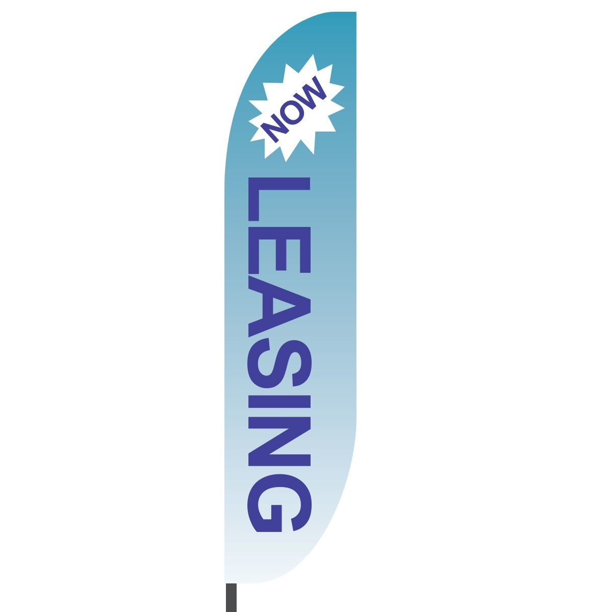 Now Hiring Feather Flags Design 07