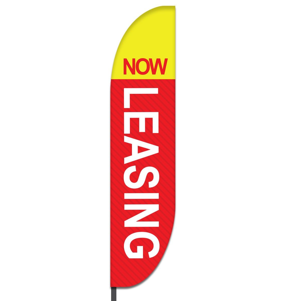 Now Hiring Feather Flags Design 10