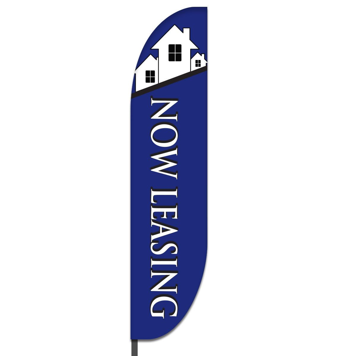 Now Hiring Feather Flags Design 11