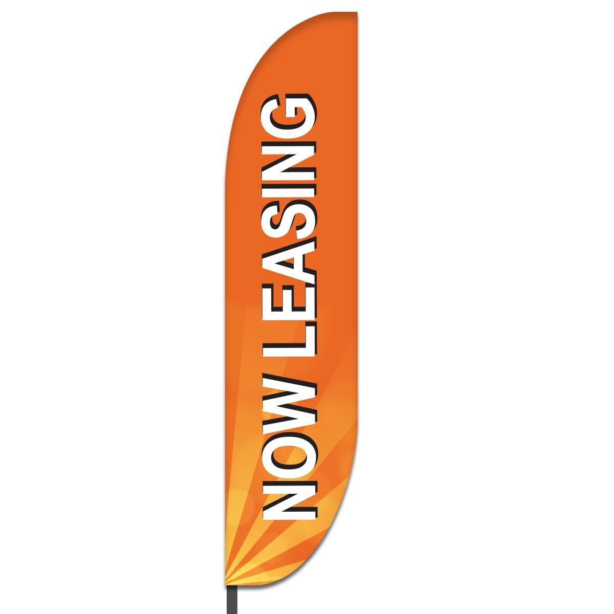 Now Hiring Feather Flags Design 12