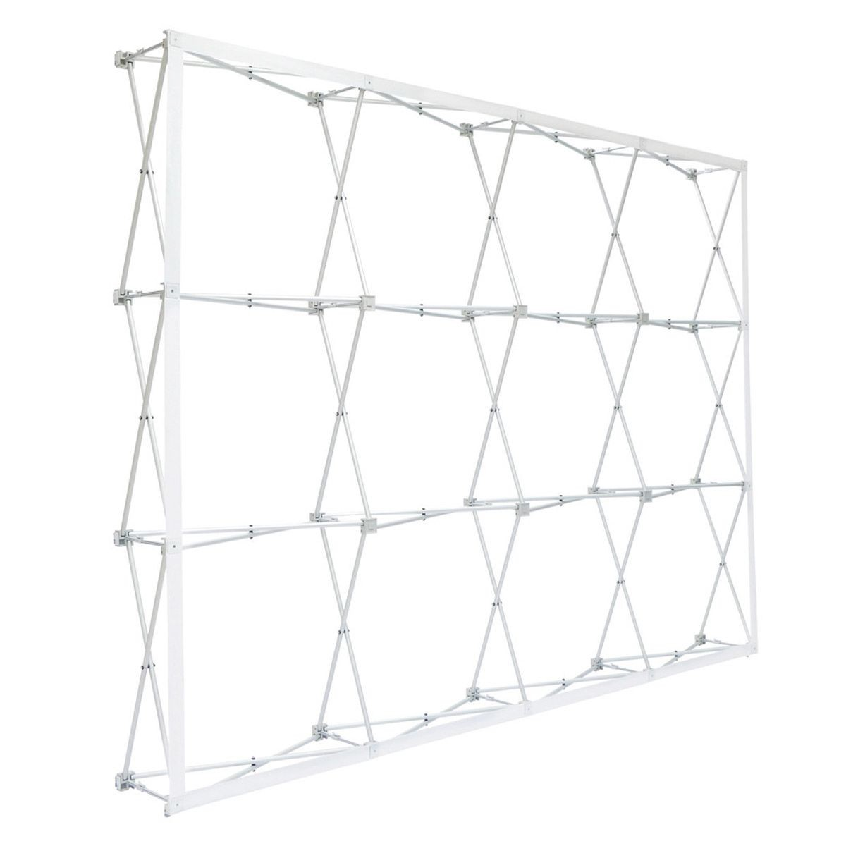 10 Foot Pop Up Displays Frame
