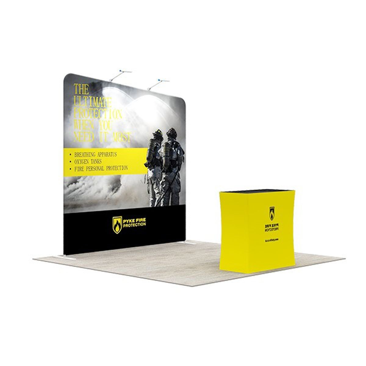 Pop Up Trade Show Display Kits