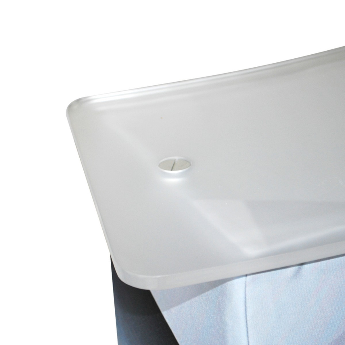 Curved Counter - Top