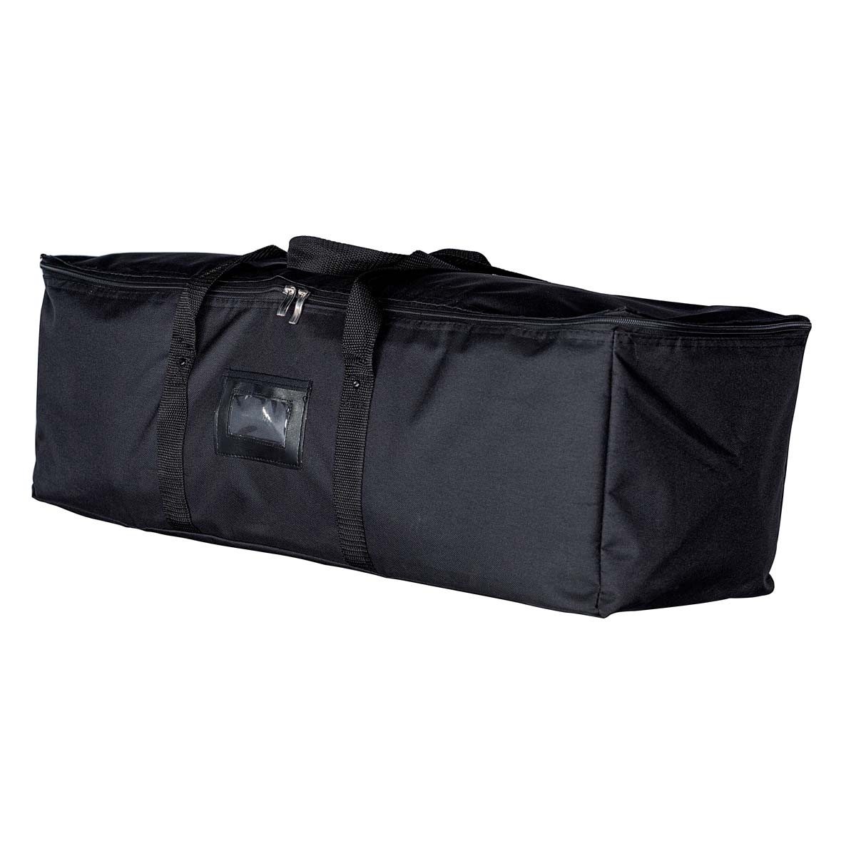 Free Padded Canvas Carrying Bag