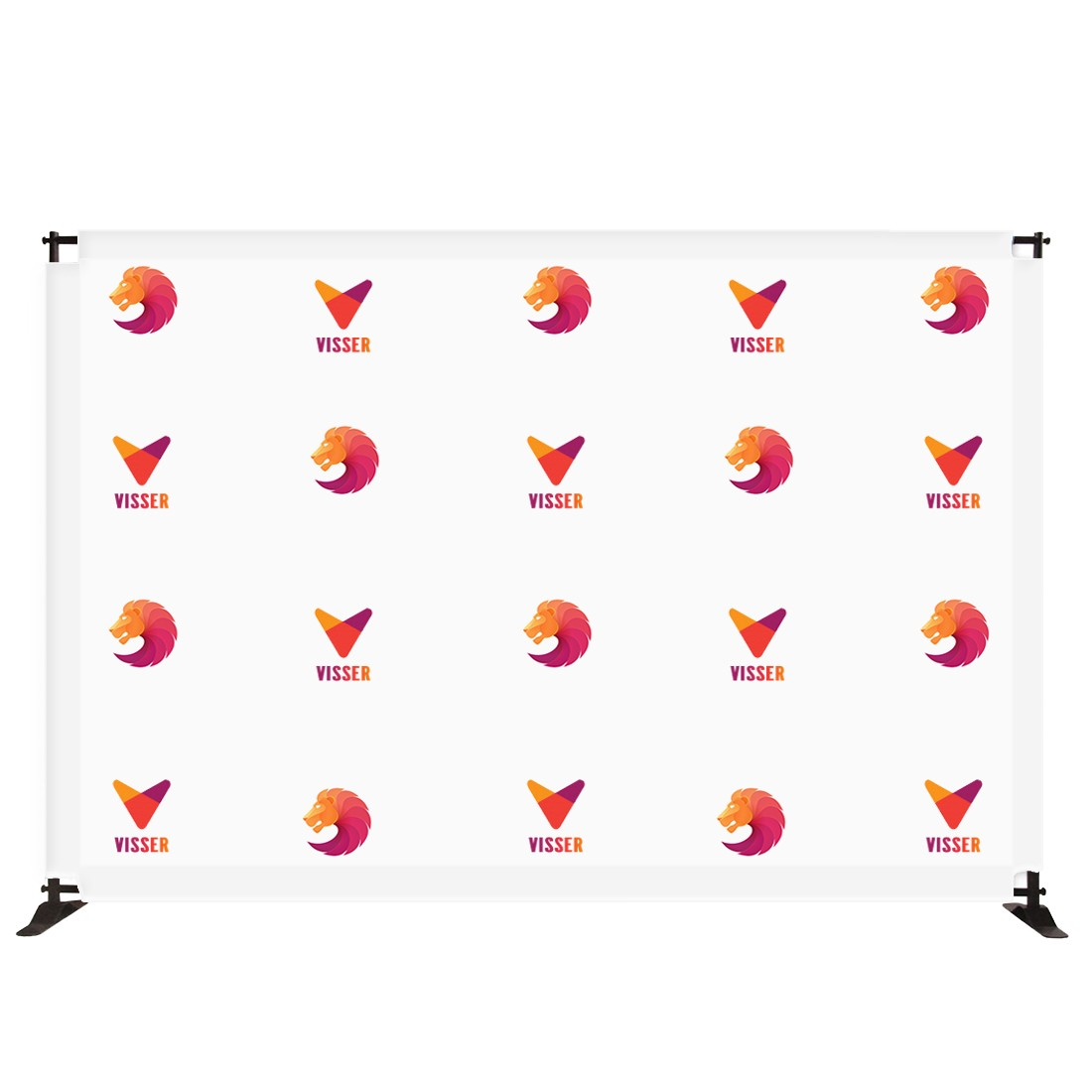 Premium Step and Repeat Backdrops