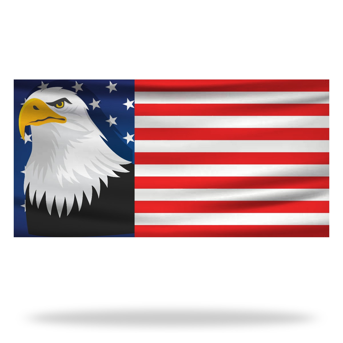 American Flags & Banners Design 06