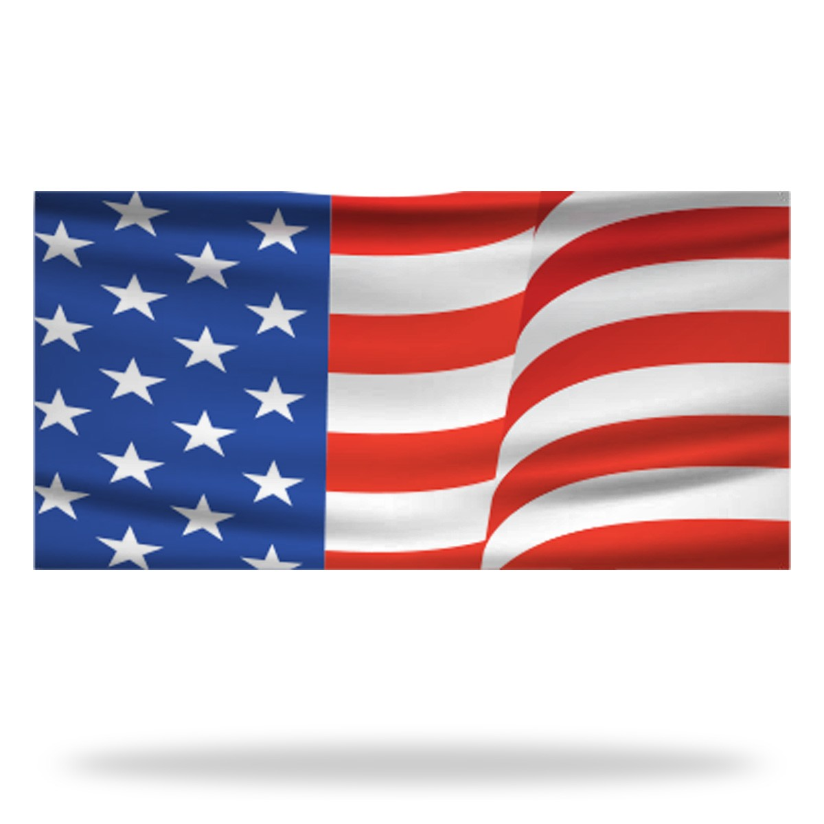 American Flags & Banners Design 08
