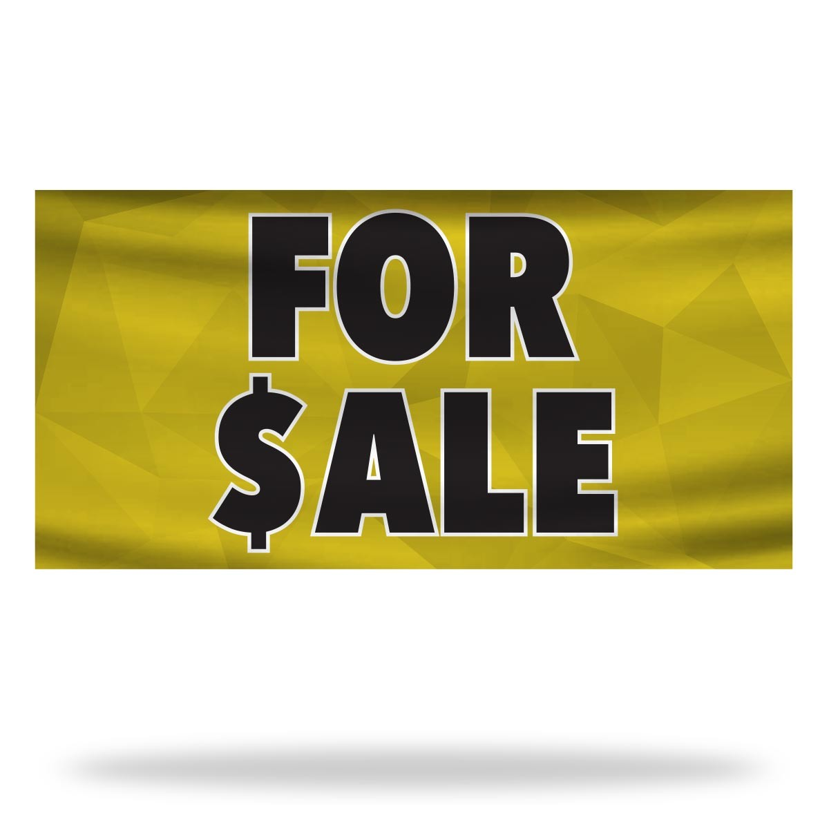 For Sale Flags & Banners Design 02