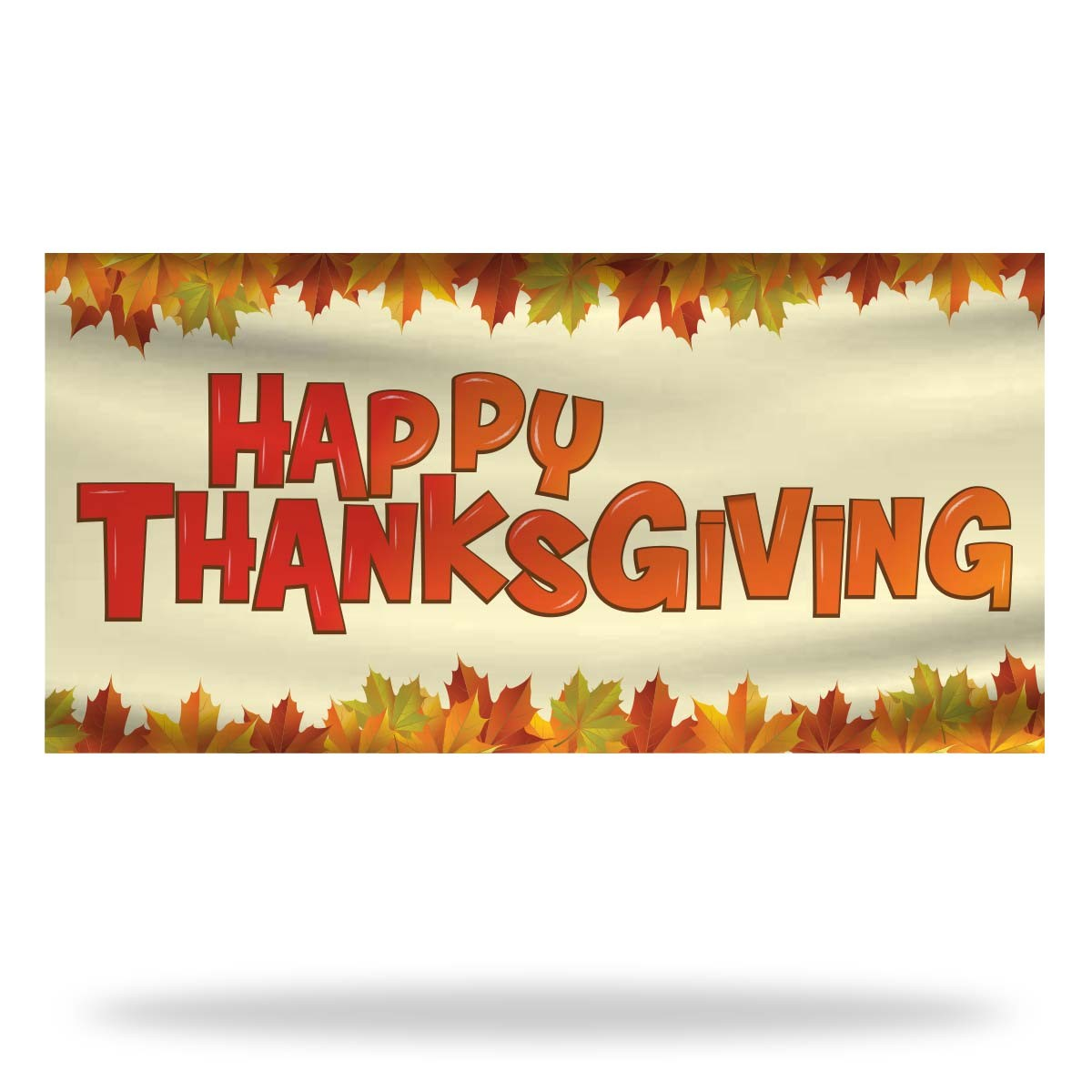 Thanksgiving Flags & Banners Design 02