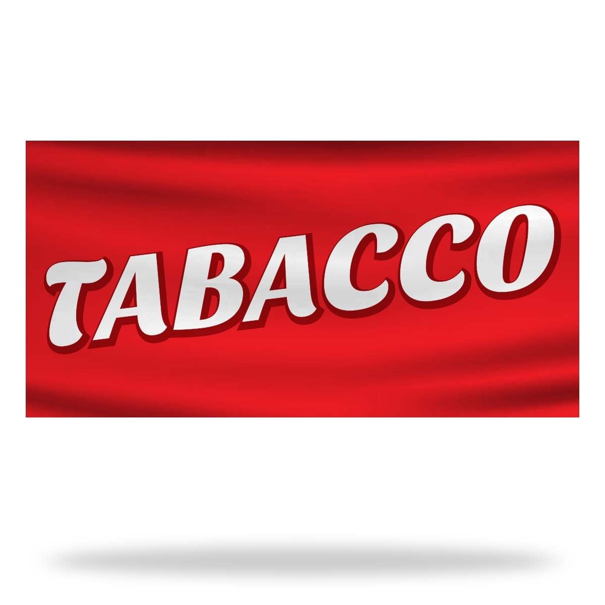 Tobacco Flags & Banners Design 02